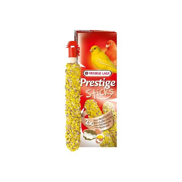 Versele Laga Prestige 2 Sticks Canaries Eggs & Oysters