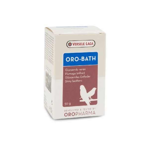 Versele Laga Oropharma oro-bath, preparat za čišćenje kože i perja ptica