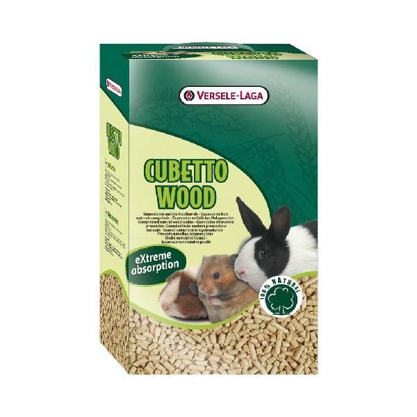 Versele Laga Prestige cubetto wood