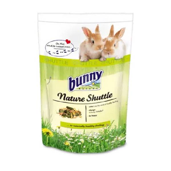 Bunny Nature Shuttle for Dwarf Rabbit, hrana za odrasle kuniće