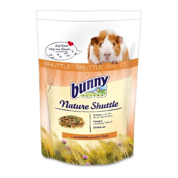 Bunny Nature Shuttle for Guinea Pig, hrana za odraslo morsko prase