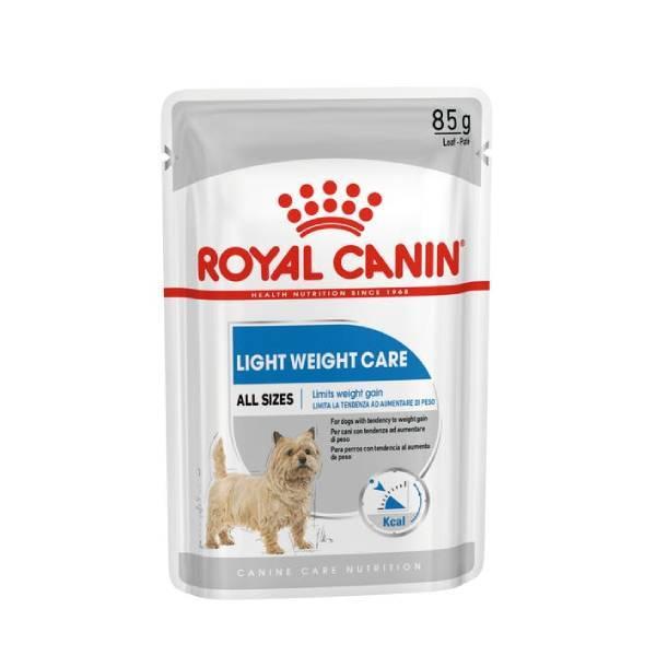 Royal Canin Light Weight Care Dog
