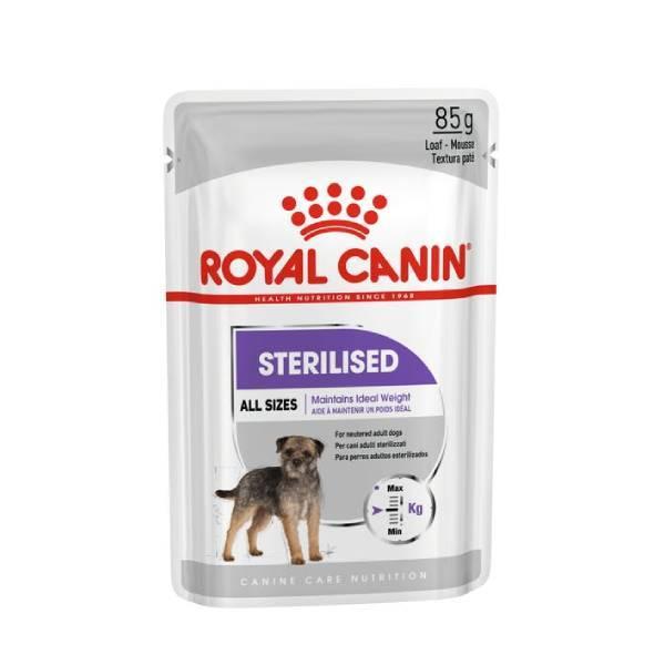 Royal Canin Sterilised Care Dog