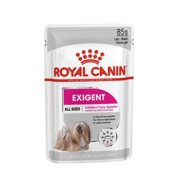 Royal Canin Exigent Care Dog