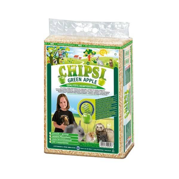 Chipsi Green Apple