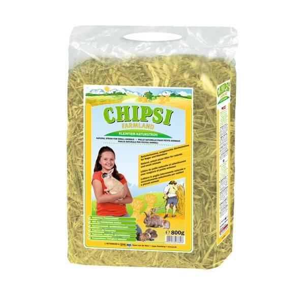 Chipsi Farmland