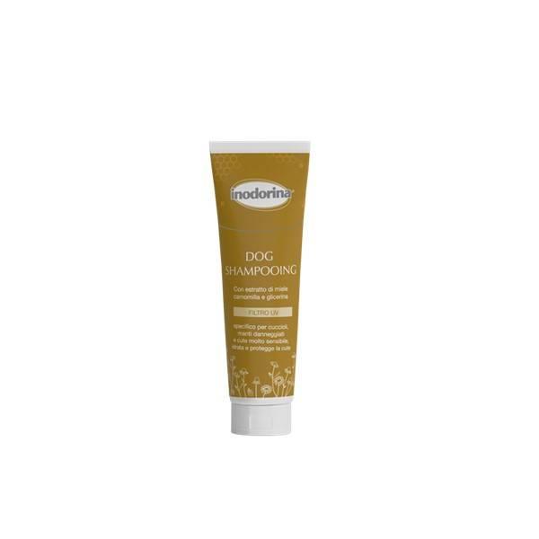 Inodorina Šampon za štence osetljive dlake