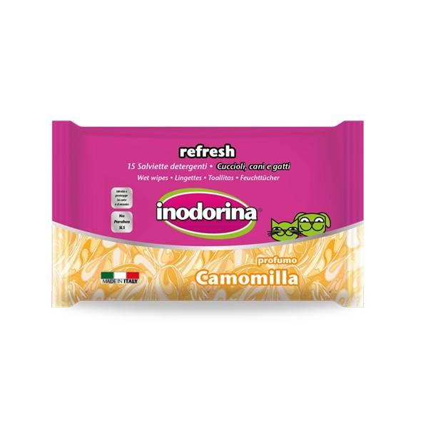 Inodorina Refresh Chamomile