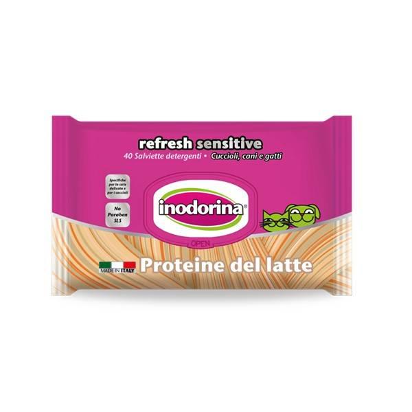 Inodorina Sensitive Milk Protein