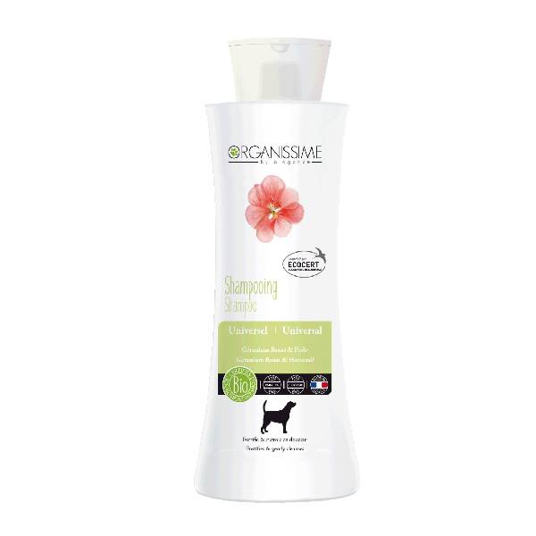 Biogance Organissime Universal Shampoo, organski šampon za pse i mačke
