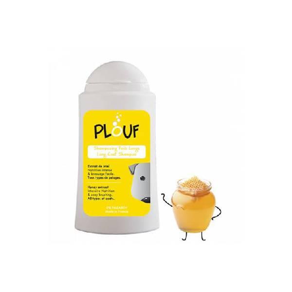 Biogance Plouf Puppy Long Coat, šampon za dugodlake štence sa ekstraktom meda