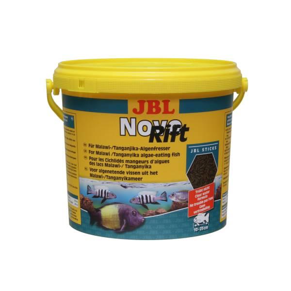 JBL NovoRift, potpuna hrana u štapićima za ciklide koji pasu