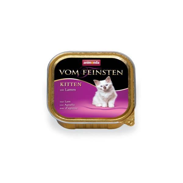 Animonda Vom Feinstein Kitten, Lamb
