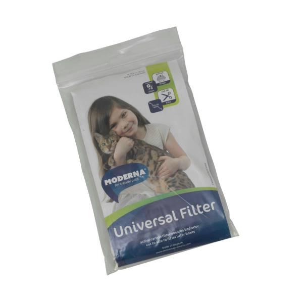 Moderna Universal Filter, filter uložak za toalet za mačke