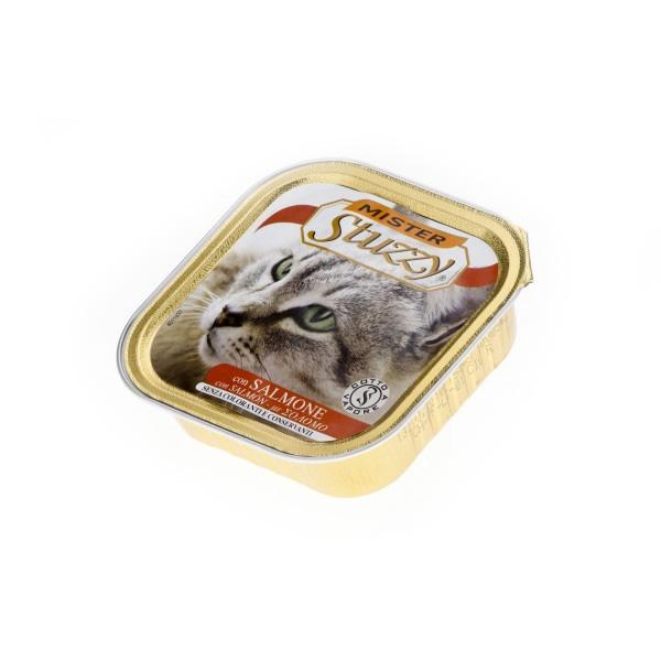 Mister Stuzzy Cat losos