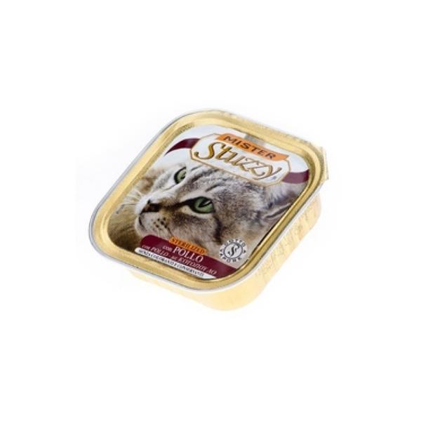 Mister Stuzzy Cat piletina sterilisane mačke