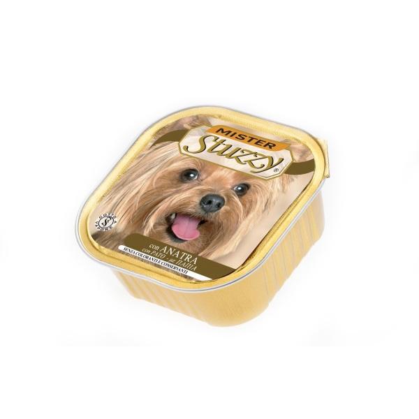 Mister Stuzzy Dog pačetina  | Apetit shop - Online prodaja hrane i opreme za kućne ljubimce